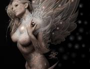 Nebula Liz Ashley by David Bollt