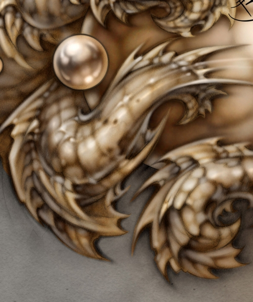 fractal dragon crop4