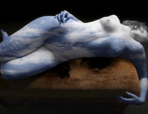 Art or Porn? David Bollt on the New Man Podcast