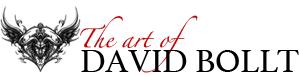 David Bollt Logo